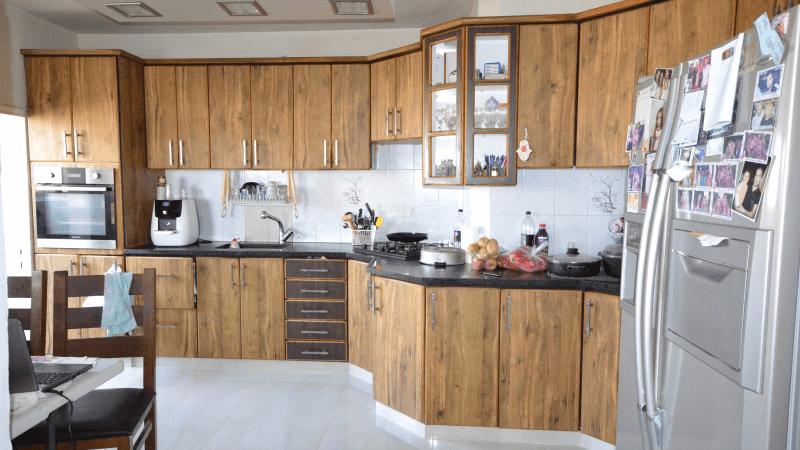 עיצוב מטבחים וארונות