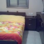 חדר שינה פורמייקה